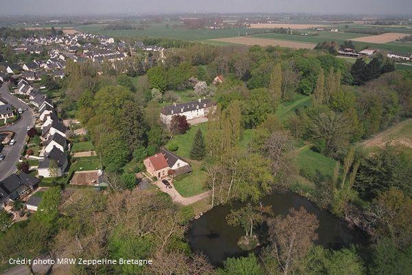 vente terrain viabilisé en Vendée